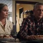 Kevin Costner y Diane Lane protagonizan Uno de nosotros