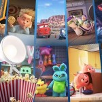 Palomitas Pixar llega a Disney+ con 10 cortos imprescindibles