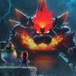 Lucha de gigantes con el nuevo trailer de Super Mario 3D World + Bowser's Fury