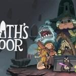 Death's Door ya está disponible en Xbox Series X/S y PC