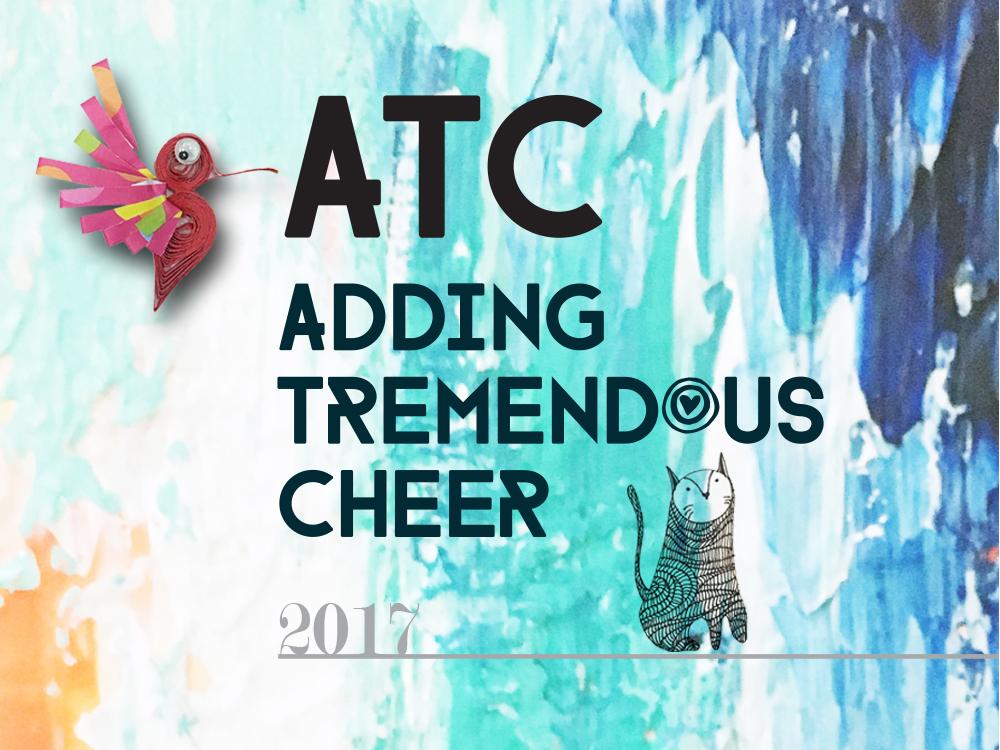 Adding Tremendous Cheer
