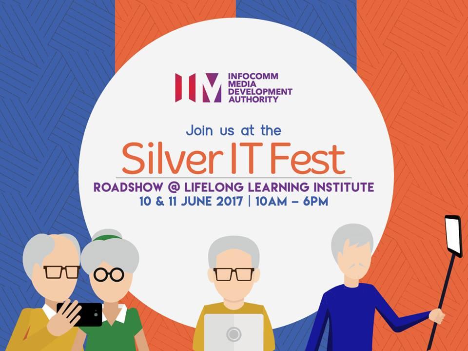 Silver IT Fest