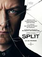 Split : un terrible don
