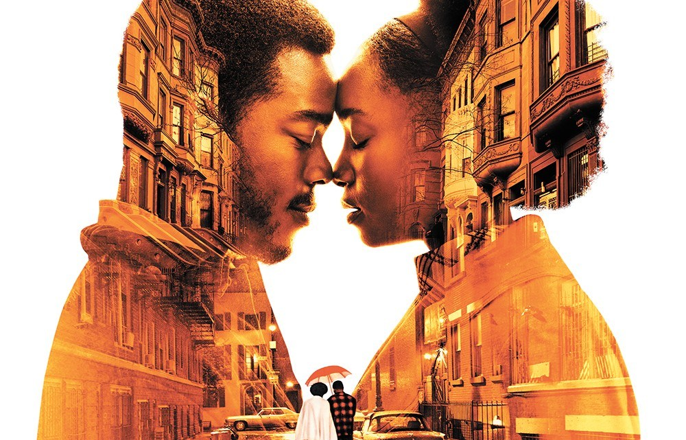 «If Beale Street could talk»