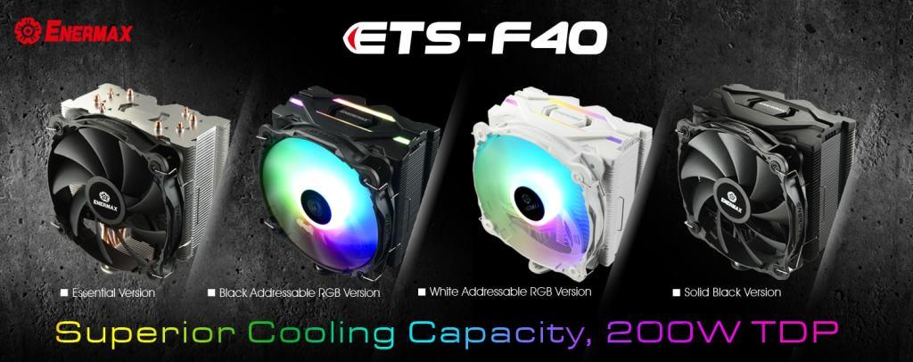 ENERMAX-ETS-F40