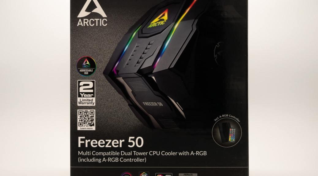 Arctic-Freezer 50-1