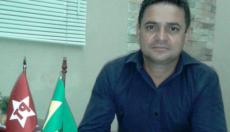 Dirigente petista defende união em torno dos nomes de Azevêdo e Veneziano