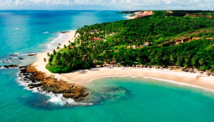 Litoral paraibano tem 47 praias apropriadas para o banho neste fim de semana; confira