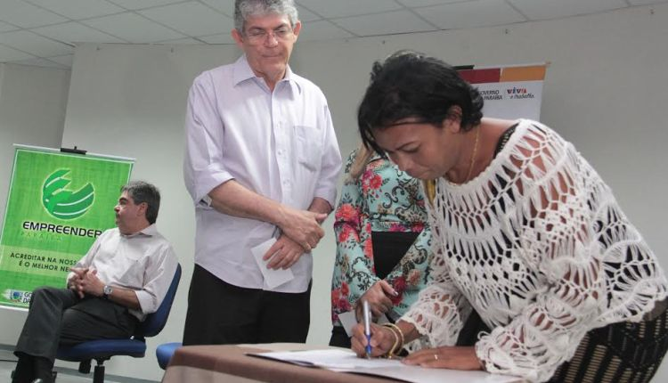 Empreender Paraíba abre inscrições para mais 19 municípios nesta quarta-feira