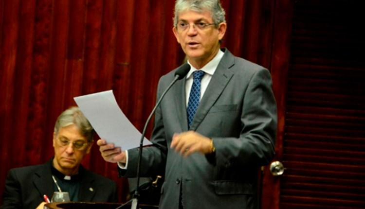 Ricardo Coutinho é eleito vice-presidente nacional do PSB