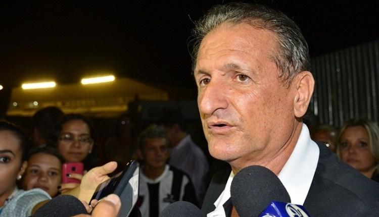 'A Paraíba está de luto por perder um filho ilustre', diz Hervázio sobre Rômulo Gouveia