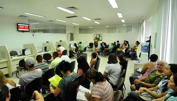 Sine-JP oferece 74 vagas de emprego para todos os níveis de escolaridade