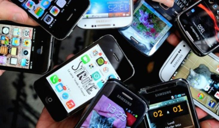 Preço de smartphones pode variar até R$ 400 em João Pessoa