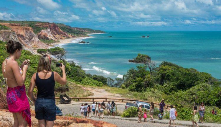 Litoral Paraibano têm 43 praias aptas para o banho neste fim de semana; confira