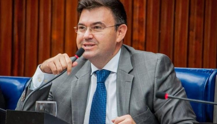 Raniery Paulino apresenta Emenda à LOA 2018 que beneficiam municípios de várias regiões do Estado