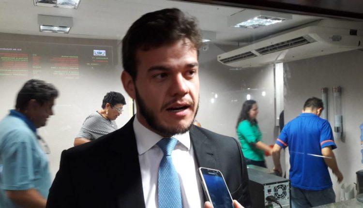 Bruno Cunha Lima defende Lucélio ou Pedro, mas destaca 'recall' de Maranhão