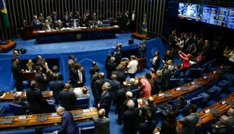 Recesso parlamentar acaba no Congresso, mas trabalhos só iniciam dia 5