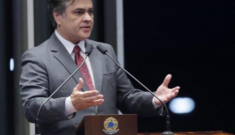 Cássio pede celeridade para julgar processos contra RC e se mostra indignado com voto de ministro
