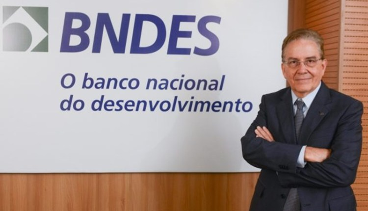 Presidente do BNDES faz palestra nesta segunda-feira na Paraíba