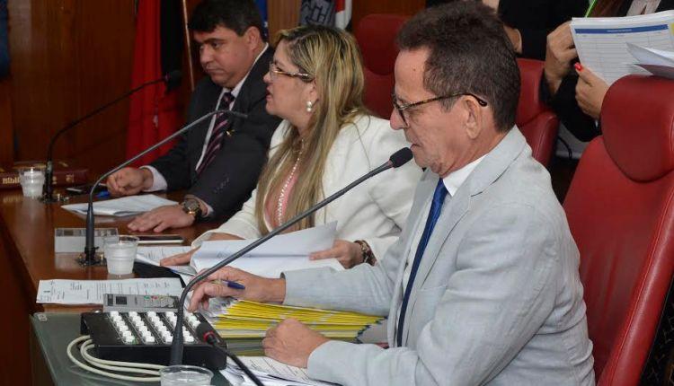 Agenda: CMJP faz homenagem a Ivan Bichara e discute a LDO 2019