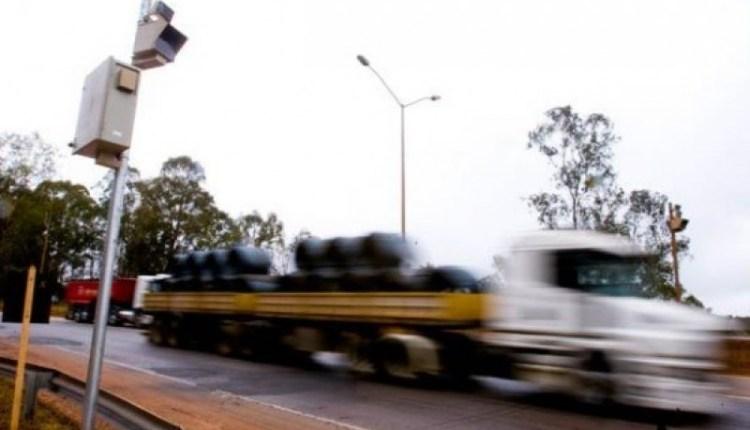 Corte de verbas: radares das rodovias federais da Paraíba são desligados