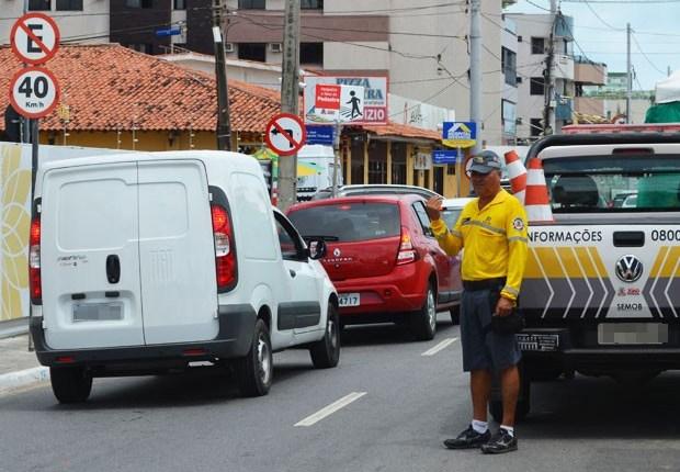 Semob-JP divulga plano de mobilidade para o Réveillon na Orla; confira