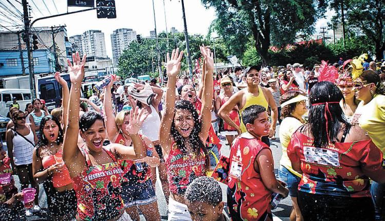 Semob-JP disponibiliza formulário para autorizações de desfile de blocos carnavalescos