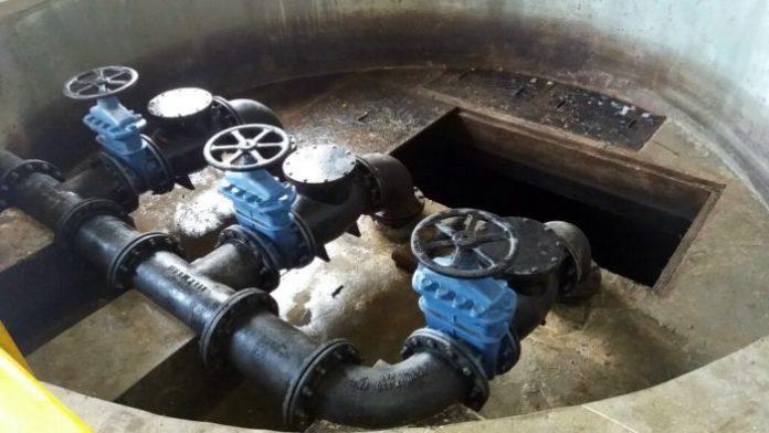 Manutenção deixa João Pessoa e Cabedelo sem água nesta quarta-feira