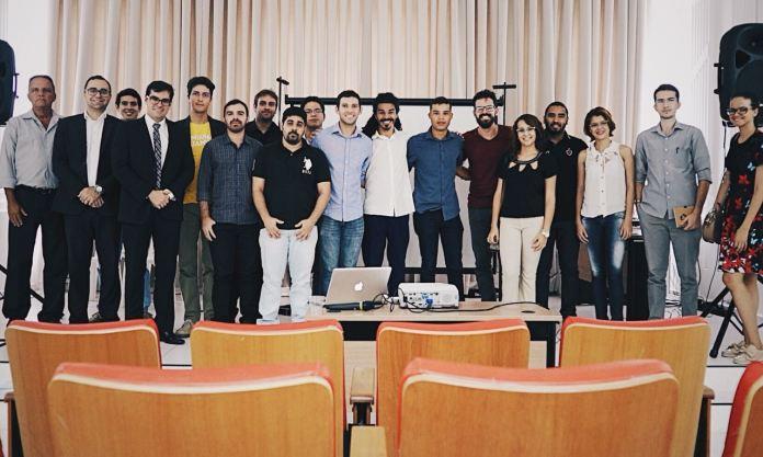 Ex-participantes do 'Aprendiz de Vereador' criam movimento para integrar jovens na política