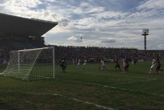 Botafogo vence em Cajazeiras e Treze ganha do Campinense; confira os jogos do Paraibano