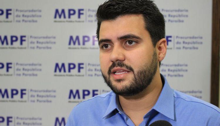 Wilson Filho nega candidatura a estadual e diz que não passa de especulação