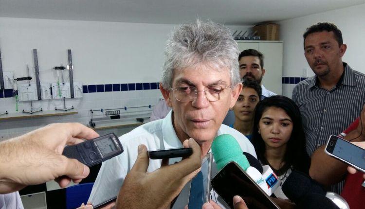 Ricardo entrega novo espaço que vai ampliar oferta de atendimento da Funad