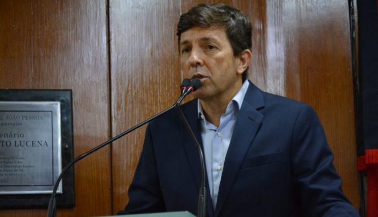 CMJP recebe João Amoêdo no projeto 'Diálogos da Democracia: Ouvindo Presidenciáveis'