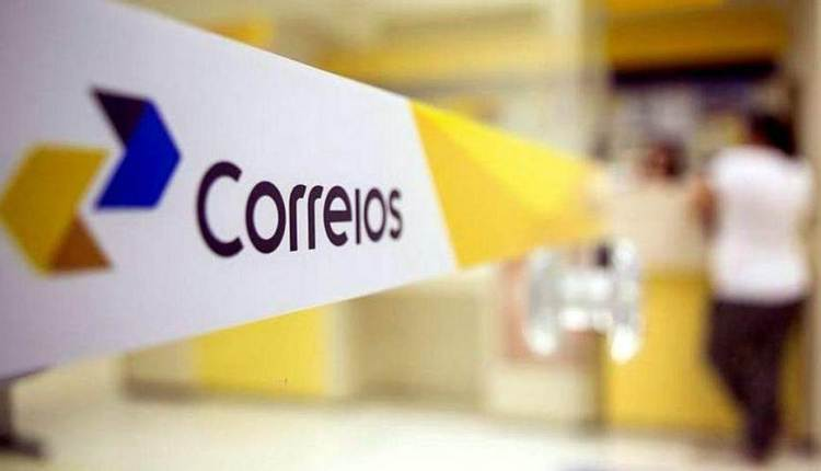 Funcionários dos Correios entram em greve a partir desta segunda-feira
