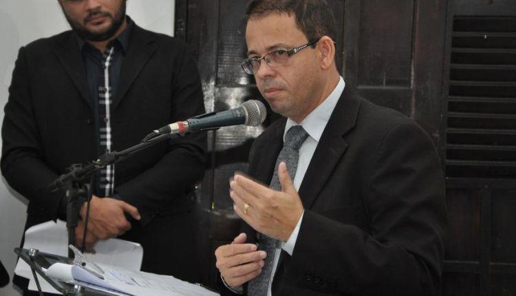 Justiça determina afastamento do prefeito de Bayeux, Luiz Antonio