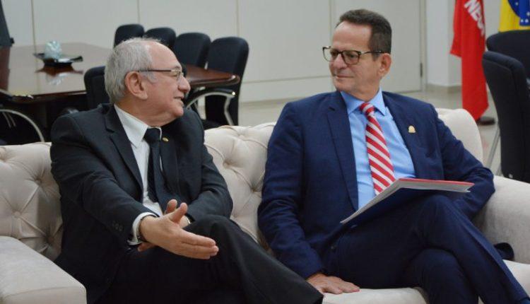 CMJP propõe parceria com o TRE-PB para produção de conteúdo voltado às eleições