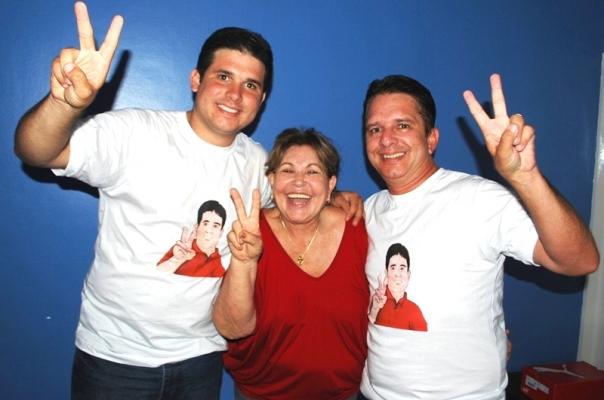 MDB perde Nabor e Hugo Motta; deputado federal irá presidir o PRB na Paraíba