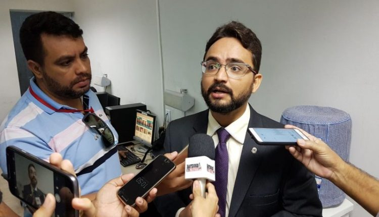 Vereador faz levantamento e comprova que o 'fico' de Ricardo foi histórico