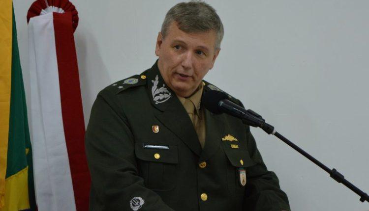 Em visita ao presidente da CMJP, general destaca trabalhos executados pelo exército na PB