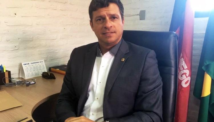 NOTA: Vitor Hugo sobre 'Xeque-Mate' e nega participação de Leto na atual gestão