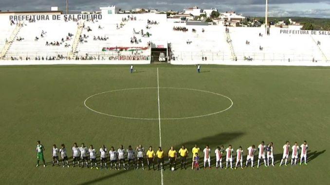 Na estreia da Série C, Botafogo-PB arranca empate fora de casa e Treze vence em amistoso
