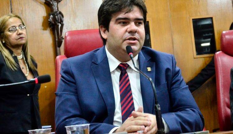 PRTB abandona Azevêdo e firma aliança com pré-candidatura de Lucélio