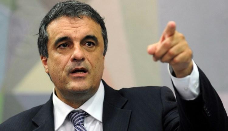 Câmara da Capital confirma palestra de ex-ministro da Justiça