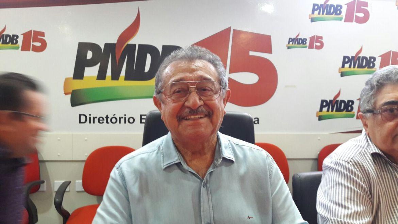 OUÇA: Maranhão diz que Paraíba precisa de um gerente e não de um técnico