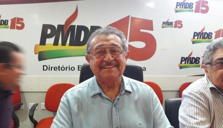 Maranhão revela conversas com Cássio e comenta desistência de Lira