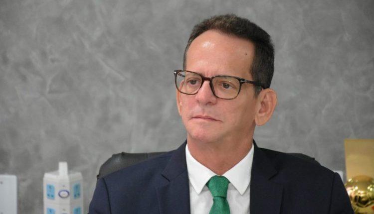 Marcos Vinícius deve assumir comando da PMJP com a viagem de Cartaxo ao exterior