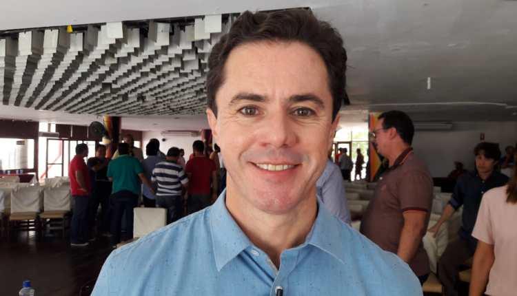 O segundo nome melhor avaliado foi o de Ronaldo Cunha Lima, com 16,06%. Cássio vem na sequência, com 7,30%. E o quarto mais votado foi Enivaldo Ribeiro, pontuando com 6,57%