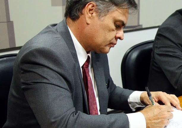 No Senado, Cássio consegue mais R$ 14,2 milhões para a saúde na Paraíba