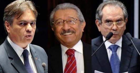 """Apenas quatro parlamentares paraibanos votaram contra a """"MP do trilhão""""; confira"""