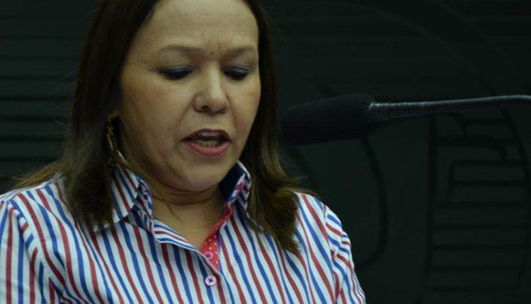 Eva Gouveia assume comando do PSD na Paraíba nesta quarta-feira